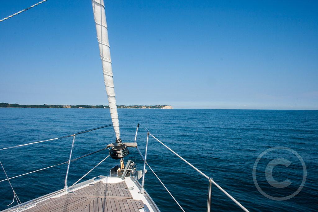 Sailing 2007