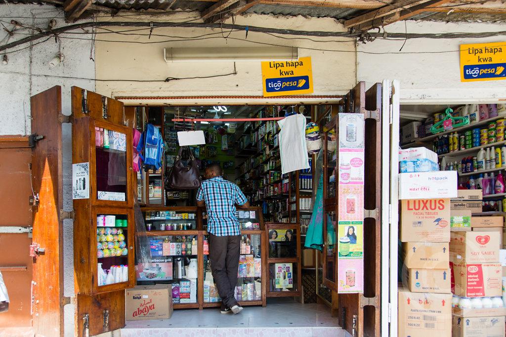 Shop in Stonetown