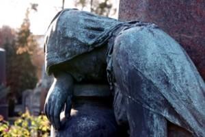 St. Johannis Friedhof Nürnberg