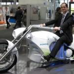 OCC Siemens bike
